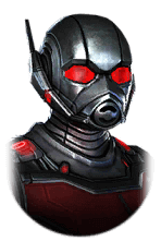 build Marvel Strike Force - Ant-Man