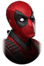 build Marvel Strike Force - Deadpool