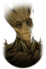 build Marvel Strike Force - Groot