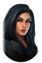 build Marvel Strike Force - Jessica Jones
