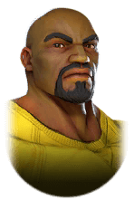 build Marvel Strike Force - Luke Cage