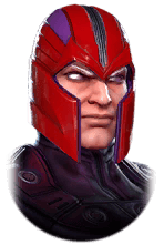 build Marvel Strike Force - Magnéto