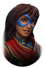 build Marvel Strike Force - Ms. Marvel