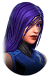 build Marvel Strike Force - Psylocke