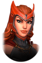 build Marvel Strike Force - Scarlet Witch
