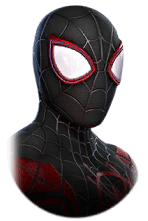 build Marvel Strike Force - Spider-Man (Miles)