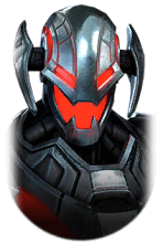 build Marvel Strike Force - Ultron