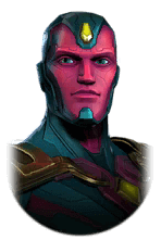 build Marvel Strike Force - Vision