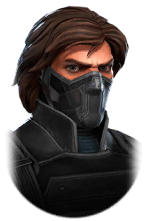 build Marvel Strike Force - Winter Soldier